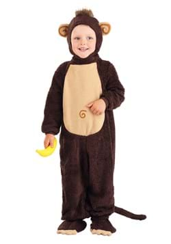 Infant Monkey Costume Update