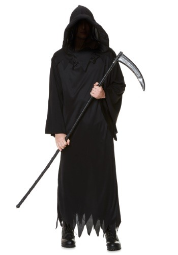 Men's Grim Reaper Costume