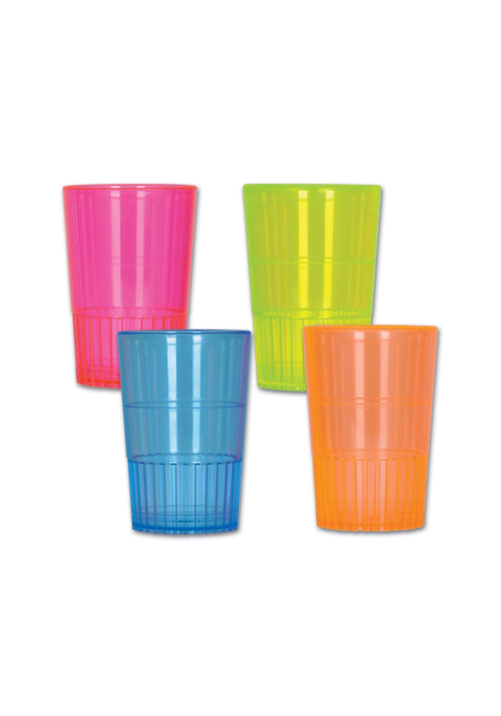 Neon_Shot_Glasses
