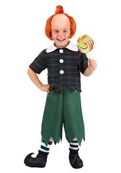 Toddler Munchkin Costume