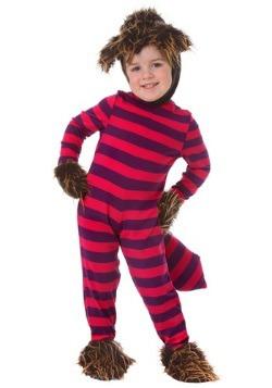 Toddler Wonderland Cat Costume