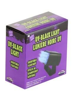 Intense Black Light