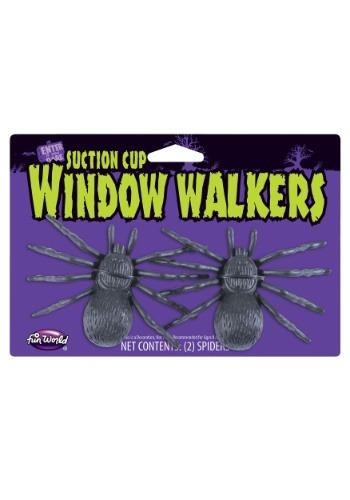 Mini Spider Window Walkers