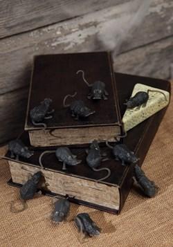 Bag of Mice Update