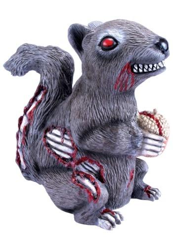 "Rabid 12"" Squirrel"