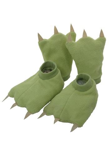 Kids Dinosaur Hands and Feet