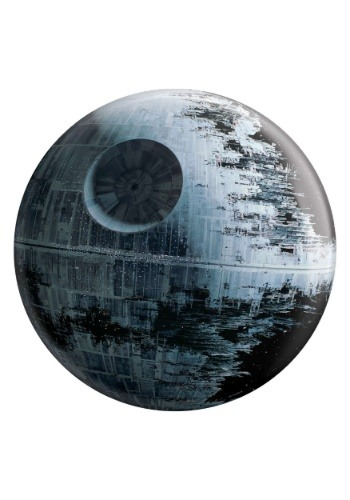 Star Wars Death Star Tin Sign