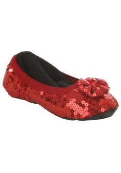 Kids Ruby Slippers