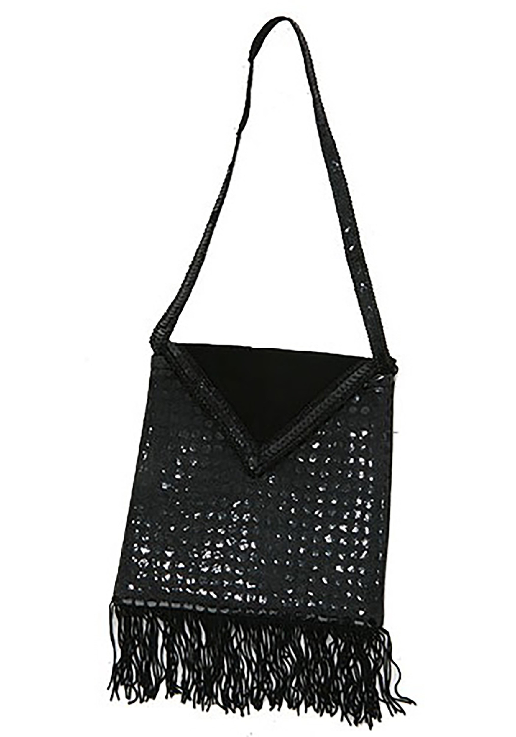 Flapper Handbag Purse (FUN1003-ST FUN1003) photo