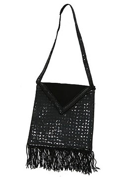 Flapper Handbag Purse