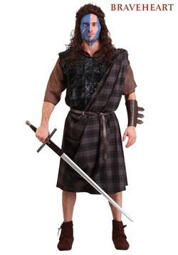 Men's Classic Costume Braveheart