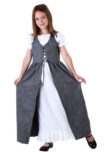 Girls Renaissance Faire Costume