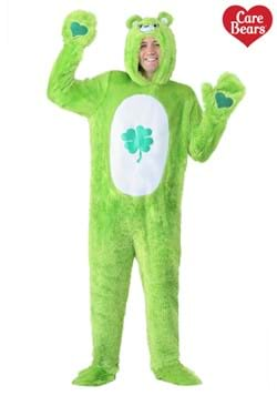 Care Bears Classic Good Luck Bear Plus Size Costume