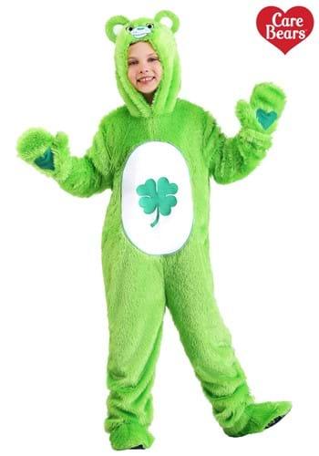 Care Bears Classic Good Luck Bear Child's Costume