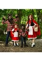 Scary Fierce Werewolf Boys Costume Alt 10