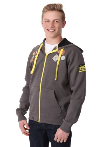 Overwatch Roadhog Ultimate Hoodie1