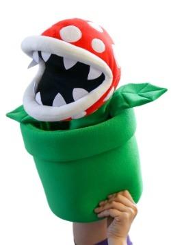 Gigantic Piranha Plant Puppet