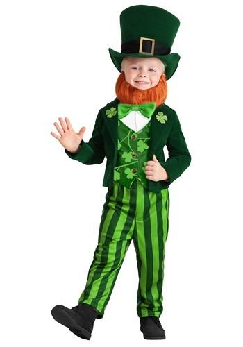 Toddlers Leprechaun Costume