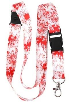 Bloody Lanyard