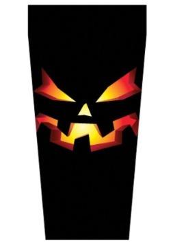 Black Jack O Lantern Party Cup
