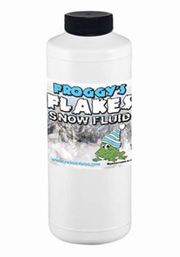 Froggy's Quart Snow Juice