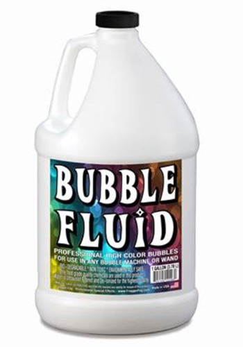 Froggy's Gallon Bubble Juice