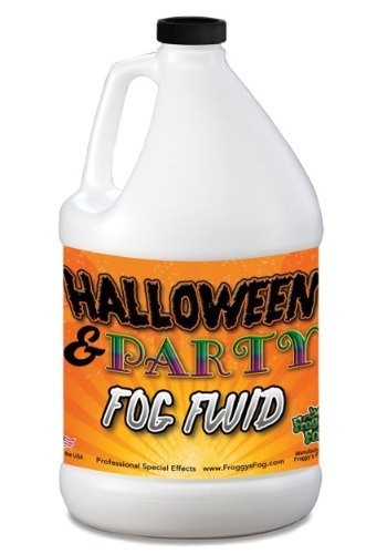 Froggy's Gallon Fog Juice