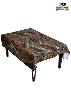"72"" Mossy Oak Tablecloth"