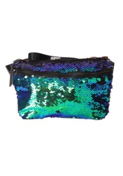 Flapper Mermaid Fydelity Fanny Pack