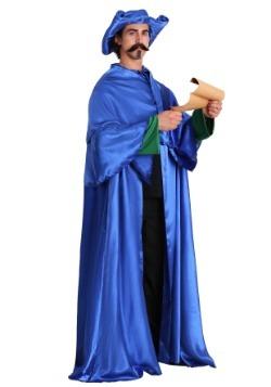 Munchkin Coroner Costume