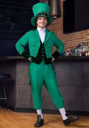 Adult Leprechaun Costume