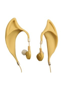 ANOVOS Star Trek Vulcan Earbuds with Inline Remote