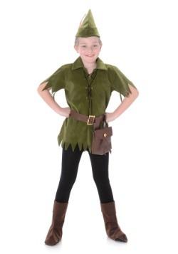 Boy's Peter Pan Costume