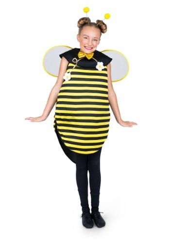 Kids Little Bee Costume