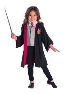 Harry Potter Toddler Uniform