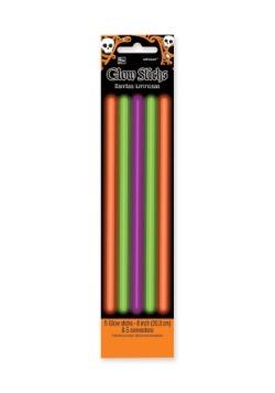 8 Inch Glow Sticks (5 per pack)