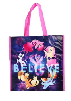 My Little Pony Treat Bag Reusable Tote