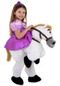 Toddler Rapunzel Ride On (3-4yrs)