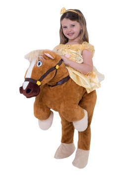 Toddler Belle Ride On