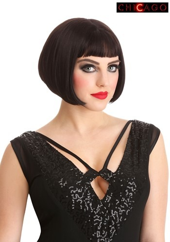 Velma Kelly Chicago Wig