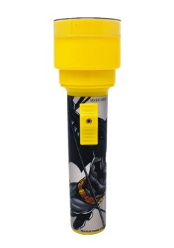 Batman Handheld Projector Flashlight