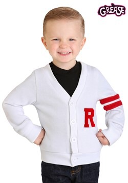 Grease Rydell High Toddlers Letterman Sweater update