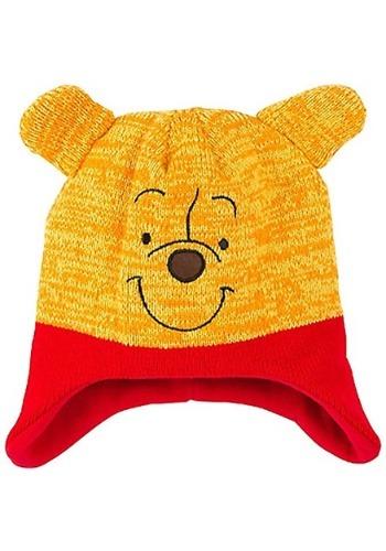 Disney Winnie the Pooh Kids Peruvian Hat
