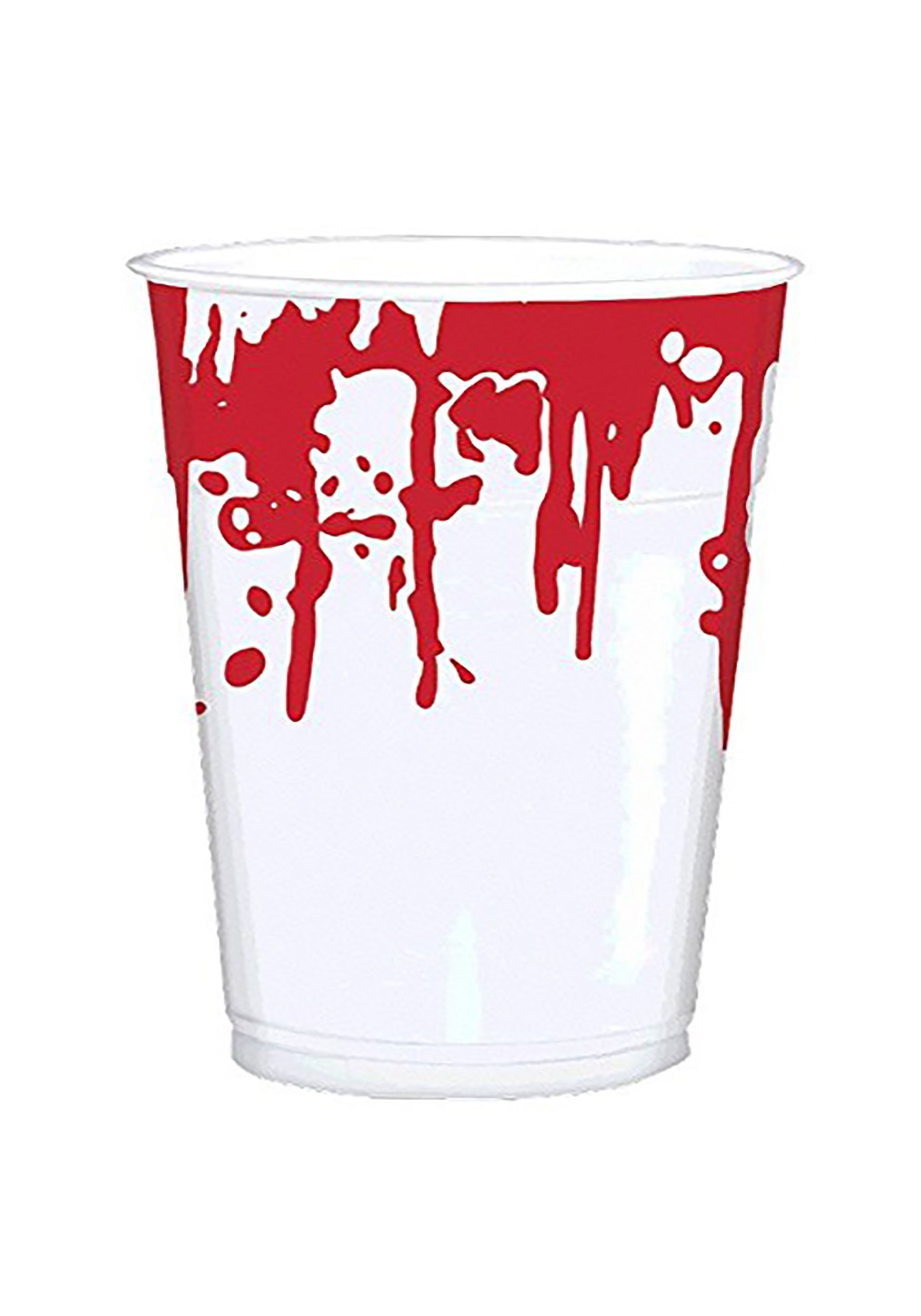 16_oz_Halloween_Bloody_Hand_Prints_Party_Cup