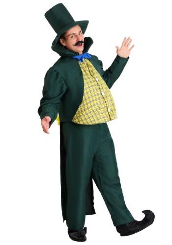 Plus Size Munchkin Mayor Costume
