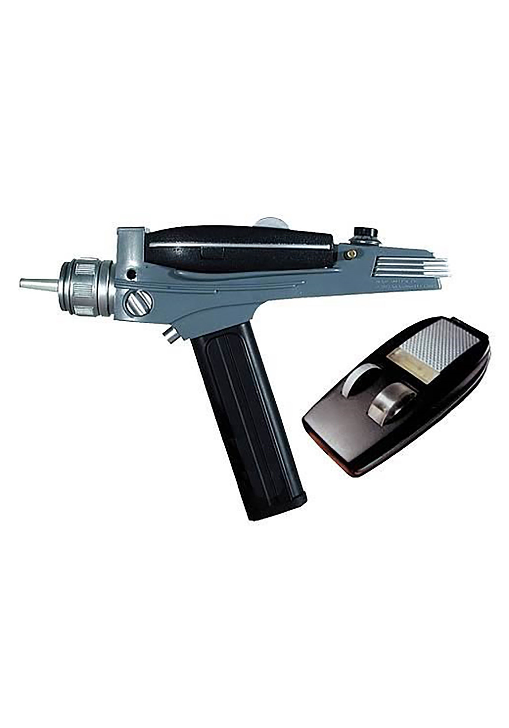 INOpets.com Anything for Pets Parents & Their Pets Star Trek Tek Classic Phaser