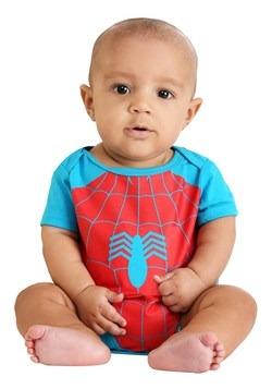 Infant Marvel Spider-Man and Incredible Hulk Onesi11