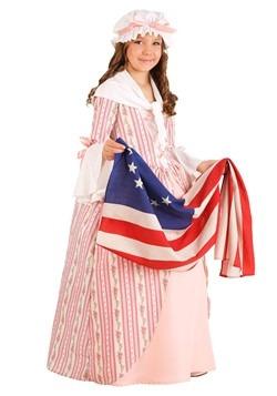 Betsy Ross Kid Costume
