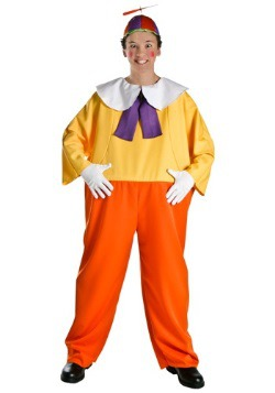 Teen Tweedle Dee / Dum Costume