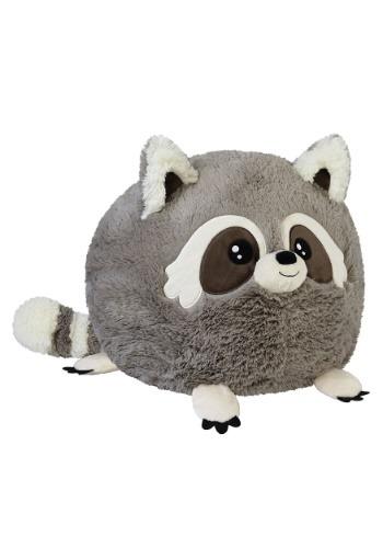 Squishable Baby Raccoon 15 Inch Stuffed Figure